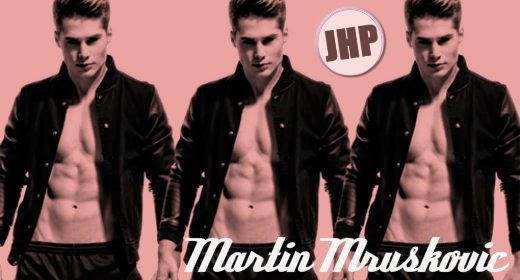 Martin Mruskovic Kaltblut Magazine