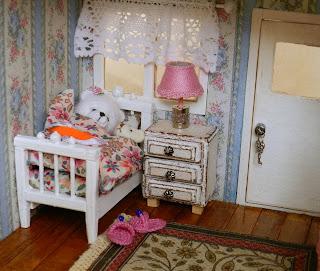Румбоксы. Кукольная миниатюра / Бэйбики. Куклы фото 68