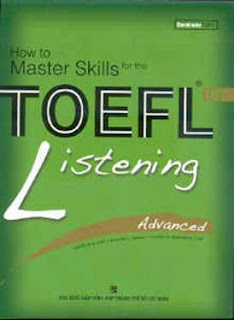 eBook: How To Master Skills For The TOEFL iBT Listening + audio ...