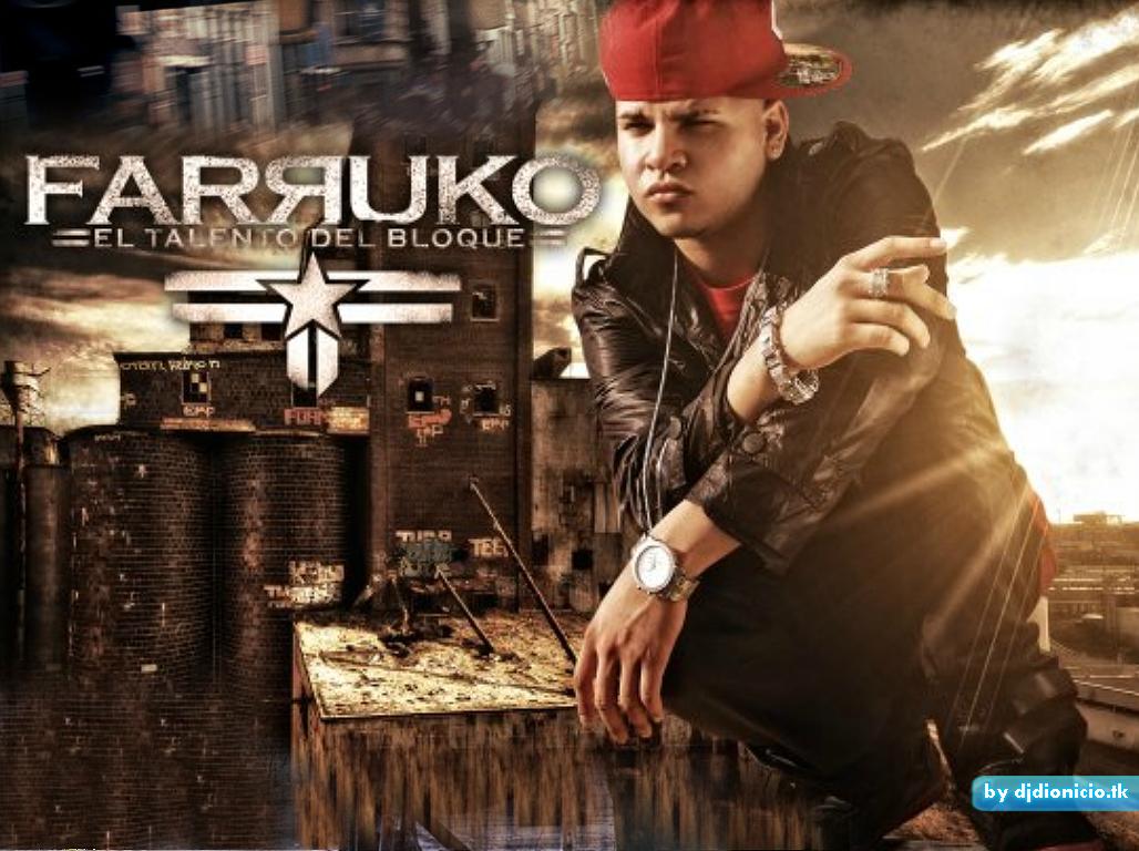 """Canciones Farruko """"El Talento el Bloque"""" Escuchar y Descargar"""