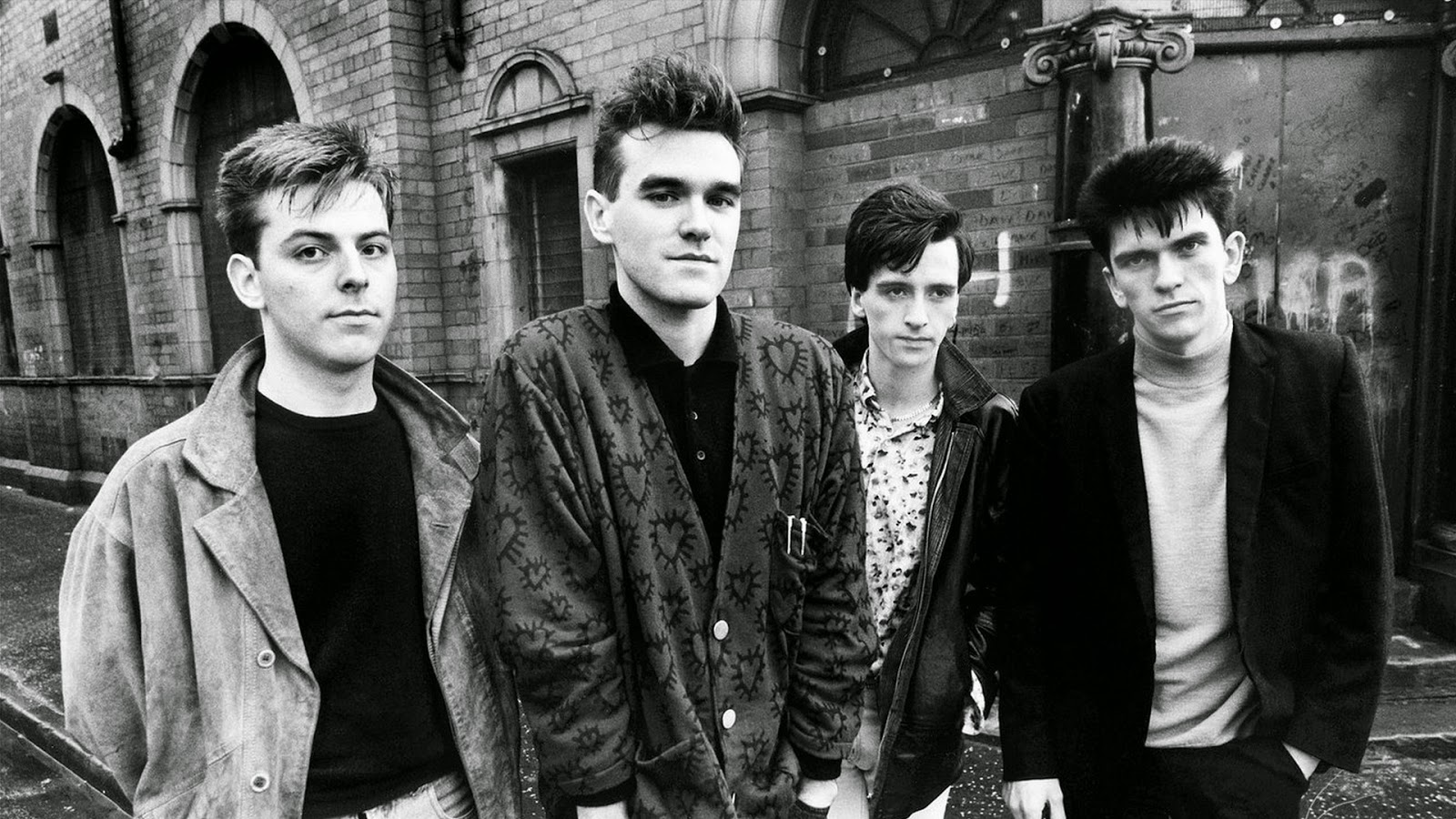 the smiths manchester influencial music blog