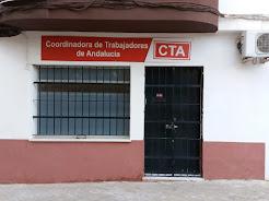 Local de CTA en Jerez de la Frontera... proximamente inauguramos.