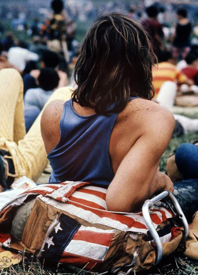 a history of the woodstock festival in american rock and roll music Woodstock was to be the largest outdoor rock concert ever three days of music the 60s style in 1969, 3 days of music, camping to be held in upstate new york.
