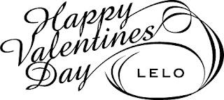 Lelo Valentines logo