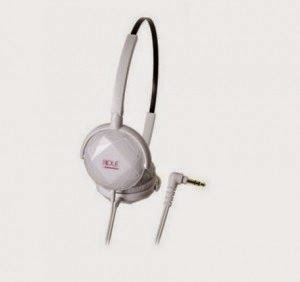 Buy Audio Technica ATH- FW33 On Ear Headphone at Rs.1012 : Buy To Earn