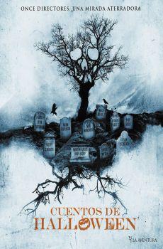Cuentos de Halloween Pelicula Completa HD 720p [MEGA] [ESPAÑOL] 2015