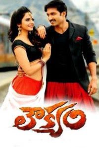 Loukyam 2014 Telugu Full Movie Watch Online Free