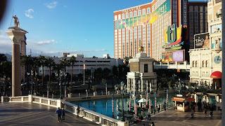 Las Vegas - Hotel 4