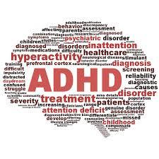 Kesedaran ADHD