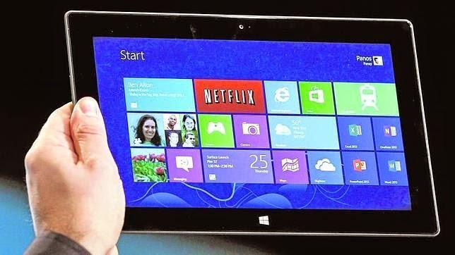¿Como elegir la mejor tablet?