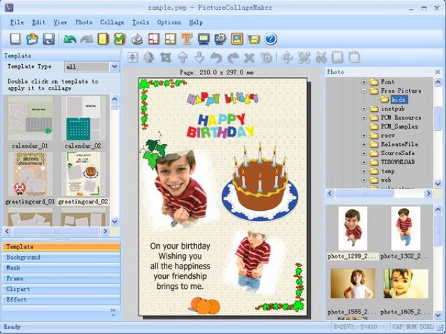 free download software membuat undangan