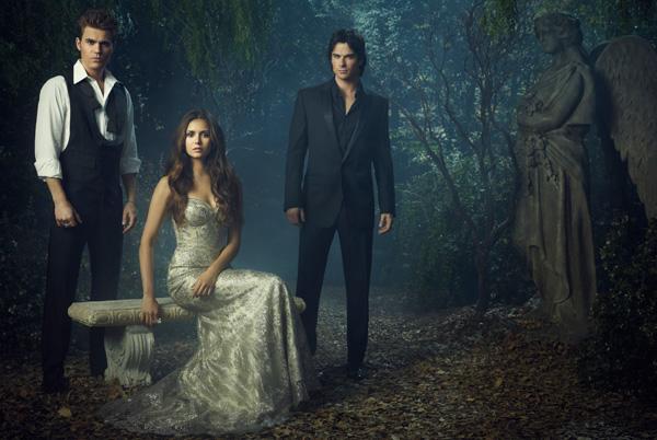 The Vampire diaries sezonul 4 ep 5