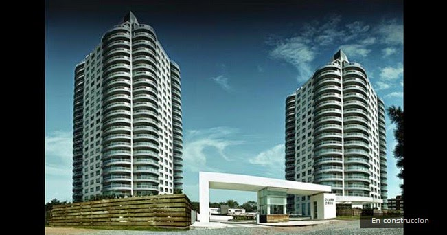 Torres Ocean Drive Inmobiliaria Plaza Mayor