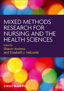 Mixed Methods Research for Nursing and the Health Sciences - 1001 Ebook - Free Ebook Download