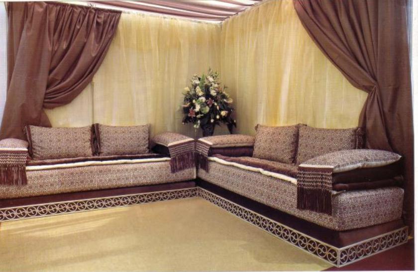 2015 for Salon marocain moderne nice
