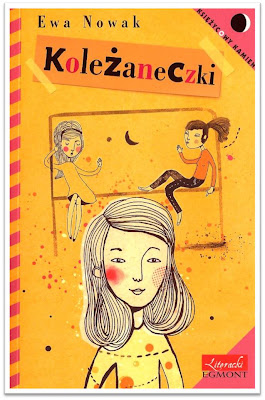 """Ewa Nowak – """"Koleżaneczki"""""""