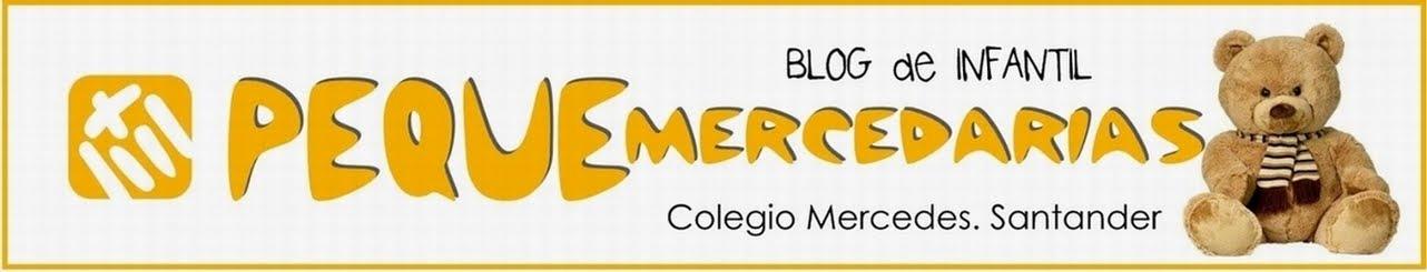 Blog de Infantil del Colegio Mercedes de Santander