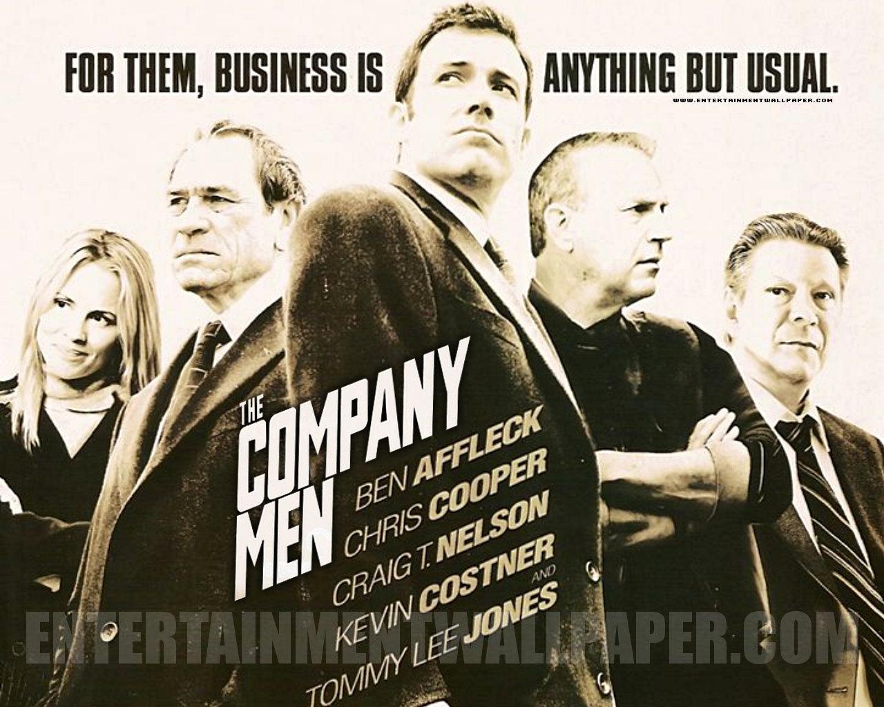 The Company Men 4