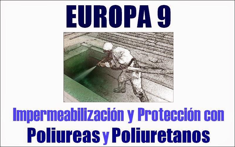 Terrazas tejados azoteas techos europa 9 valencia for Productos para impermeabilizar terrazas transitables