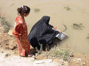 IRAQ 2012