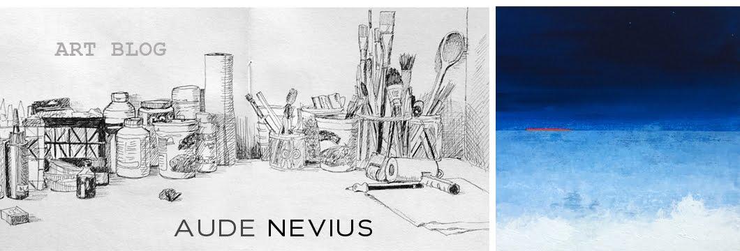 Aude Nevius - Blog