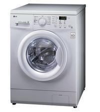 LG F80E3MDL2 5.5 kg Fully Automatic Front Loading Washing Machine
