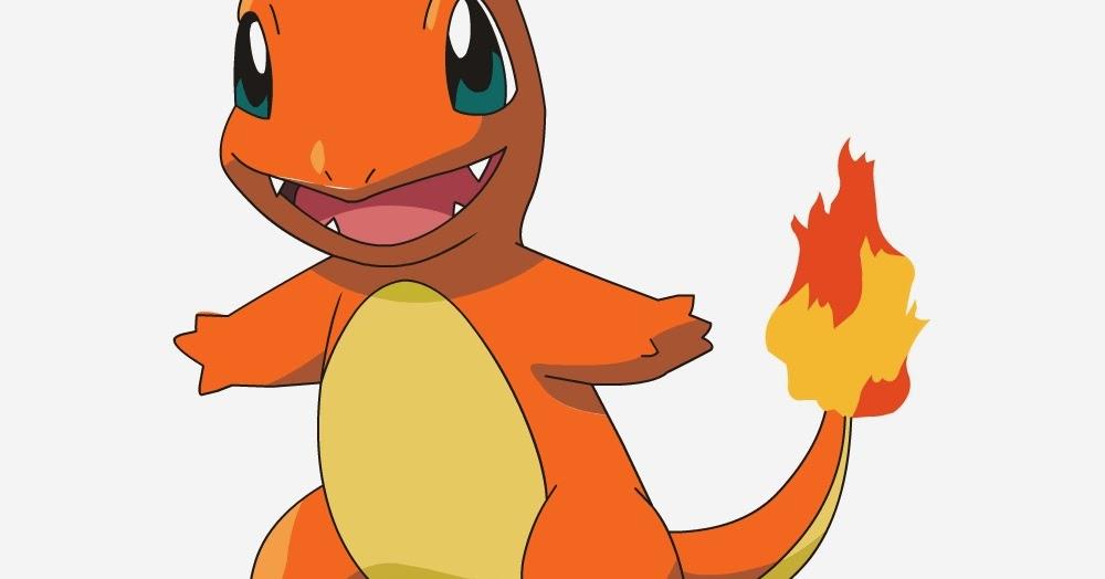 Pokemon By Elo Charmander Charmeleon Charizard Mega