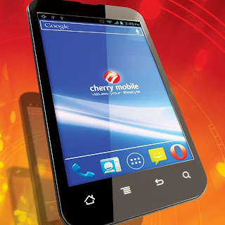 Cherry Mobile Flare: Overview, Price and Tech Specs