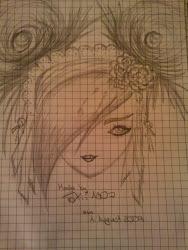eine kleine Zeichnung meinerseits =)