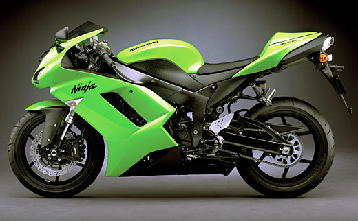 Yamaha Mitot: Kawasaki Ninja 600 latest year later than expected