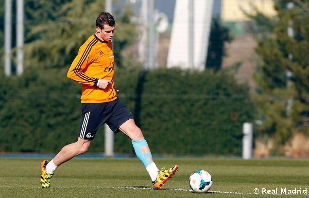 De la mano de Bale, salen a la luz los nuevos adidas F50