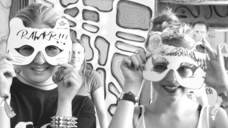 la dolce fashion vita my berlin fashion girls me masks