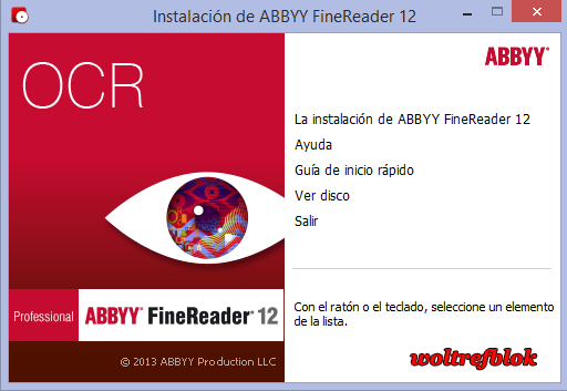 Finereader 10 professional edition rus patch crack патч кряк.