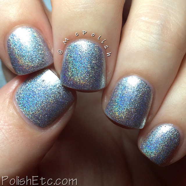 Celestial Cosmetics - It's All Happening - McPolish - Incendiary