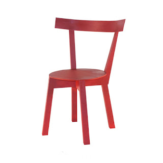 The One Two By Four Chair