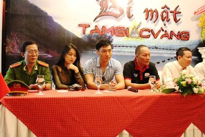 Phim Bí Mật Tam Giác Vàng Việt Nam Online