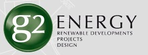 G2 Energy - Renewable energy developer, wind farm developer, wind turbines, grid connectio