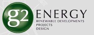 G2 Energy - Renewable energy developer, wind farm developer, wind turbines, grid connectio