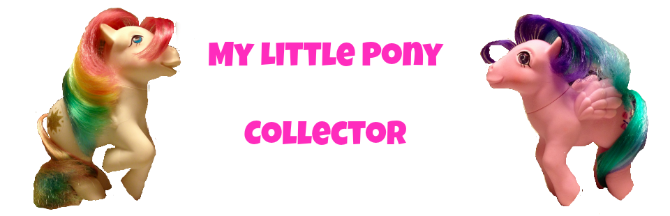 My Little Pony Collector
