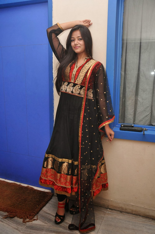 Actress Pallavi Gosh photos at Mudduga Audio launch-HQ-Photo-15
