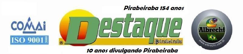 Jornal Destaque Pirabeiraba