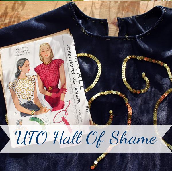 UFO Hall Of Shame
