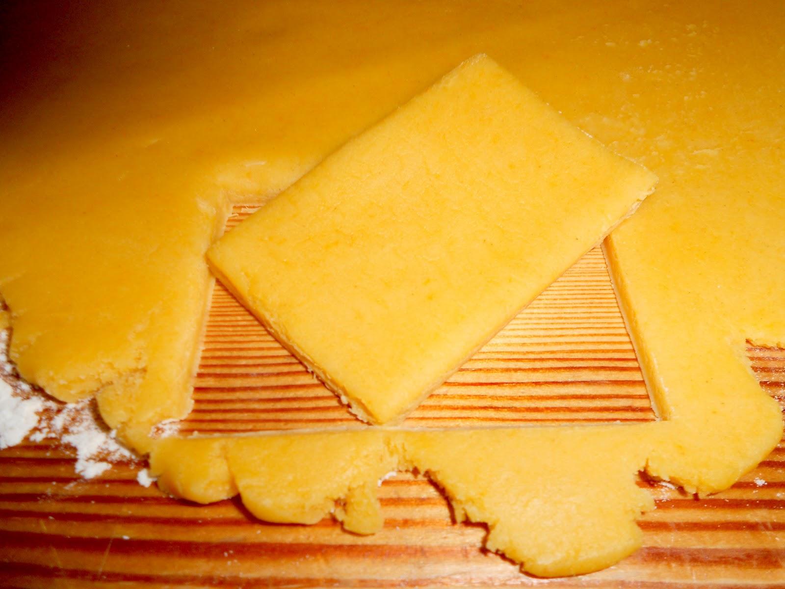 how to make custard cream