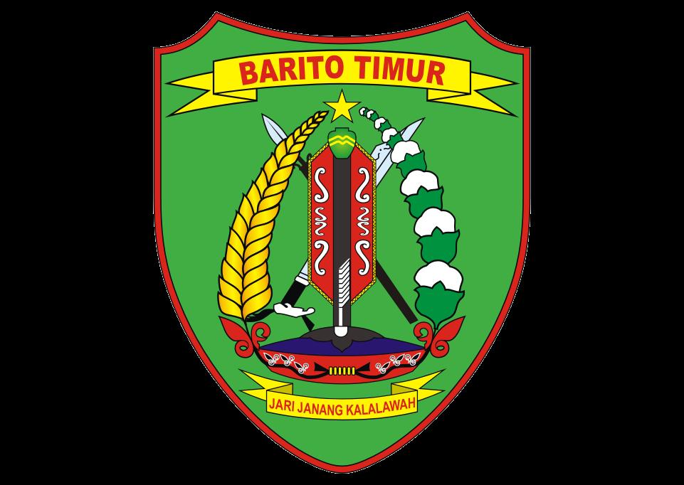 Download Logo Kabupaten Barito Timur Vector