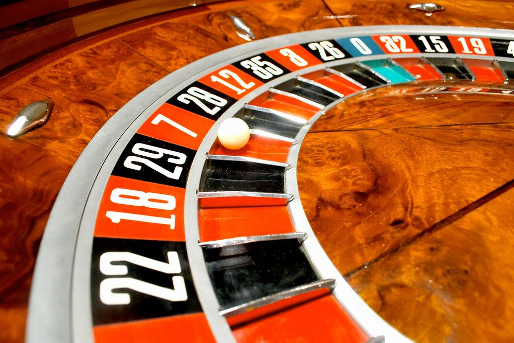 Стратегии игры в Рулетку