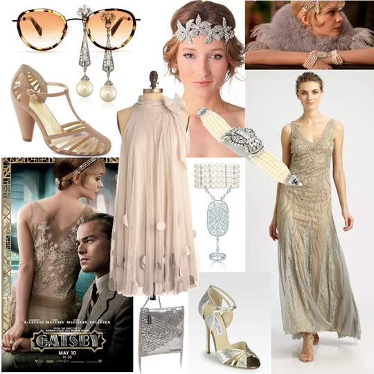 Tranquility Du Jour Things I Love Gatsby Style