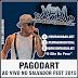Pagodart - Salvador Fest 2015
