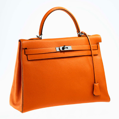 Kelly Bag - Hermés