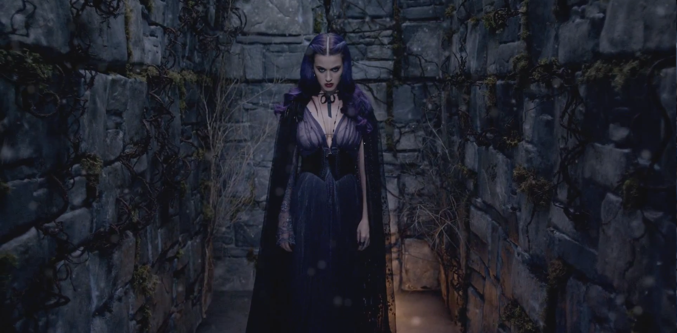 Shoe to Kill: Music Video in Review: Katy Perry Wide Awake