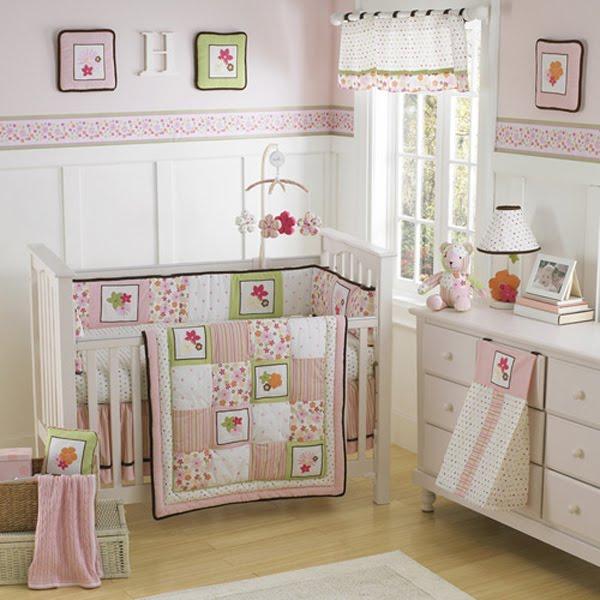 Dormitorios infantiles habitaciones minimalista moderno tattoo - Cortinas para habitaciones ...